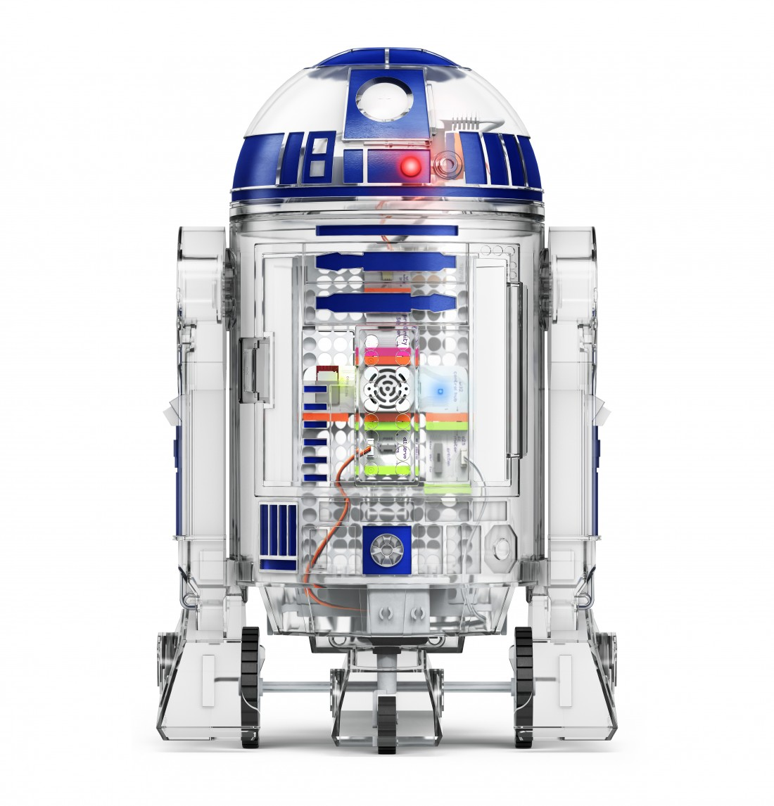 Calling All Inventors: Littlebits Droid Inventor Kit Is Here! Star Wars R2