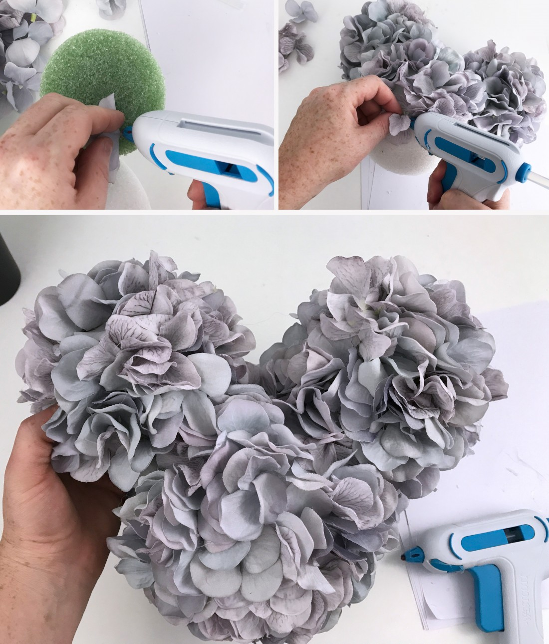 Diy Haunted Mansion Inspired Hidden Mickey Topiary Life She Has