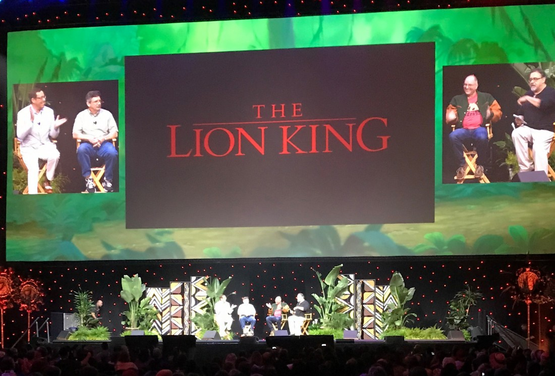 The Lion King: Creators Share Flatulence And Fun While Creating The Animated Classic