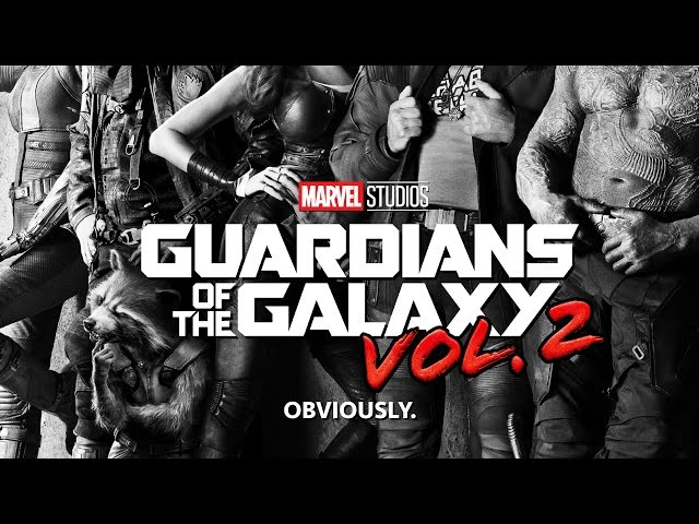 Guardians Of The Galaxy Vol2 Is On Dvd/blu-ray! Here's Why You Need This In Your Video Library