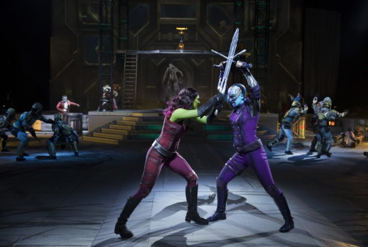 Marvel Universe Live! Is In Portland Sept 22-24 (ticket & Show Info)