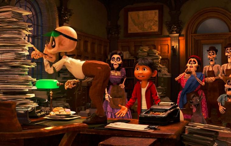 New: Disney/pixar's Coco Extended Trailer Is A Must See