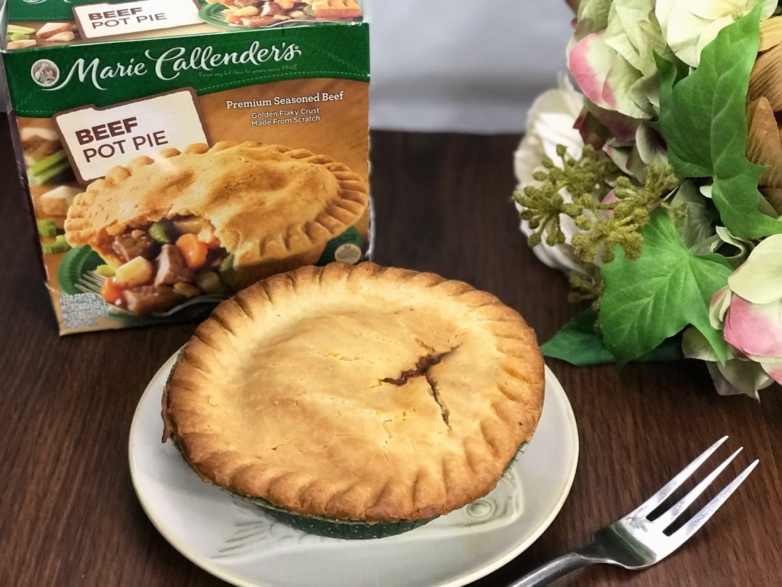 Save At Walmart With Ibotta And Marie Callender's!
