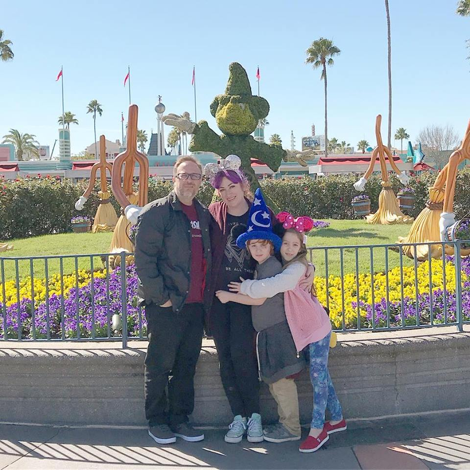 Things I Learned On My First Trip To Walt Disney World