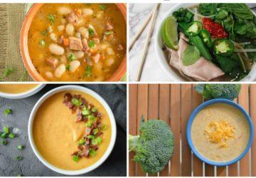 18 Amazingly Simple Instant Pot Soup Recipes
