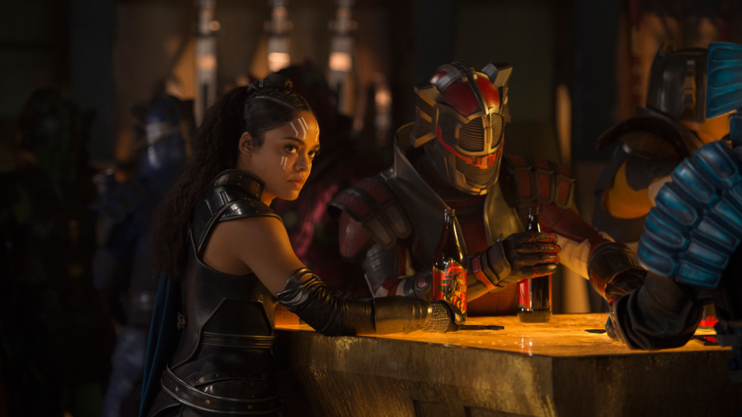 Fun Facts About Thor: Ragnarok (on Dvd/blu-ray Now!)