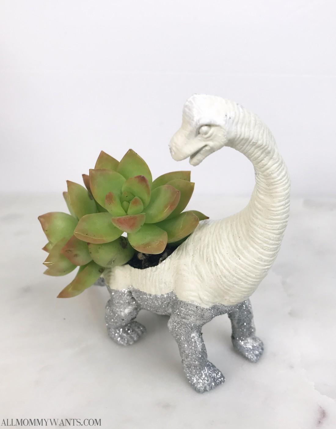 Omg! The Cutest Diy Succulent Dollar Tree Craft
