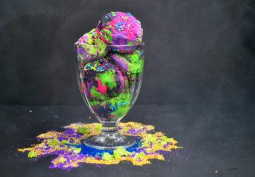Gamora Edible Cookie Dough