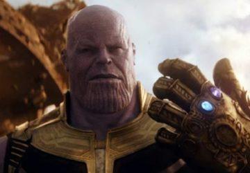 I Saw Avengers: Infinity War And Have More Questions Than Answers