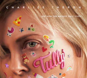 "Devastatingly Funny: ""tully"" Movie Review"