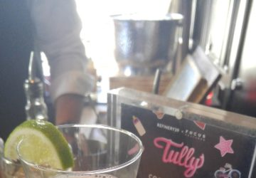 "Moms' Night Out In Los Angeles With ""tully""!"