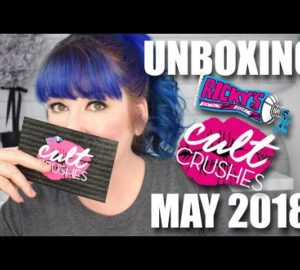 Ricky's Nyc Cult Crushes May 2018