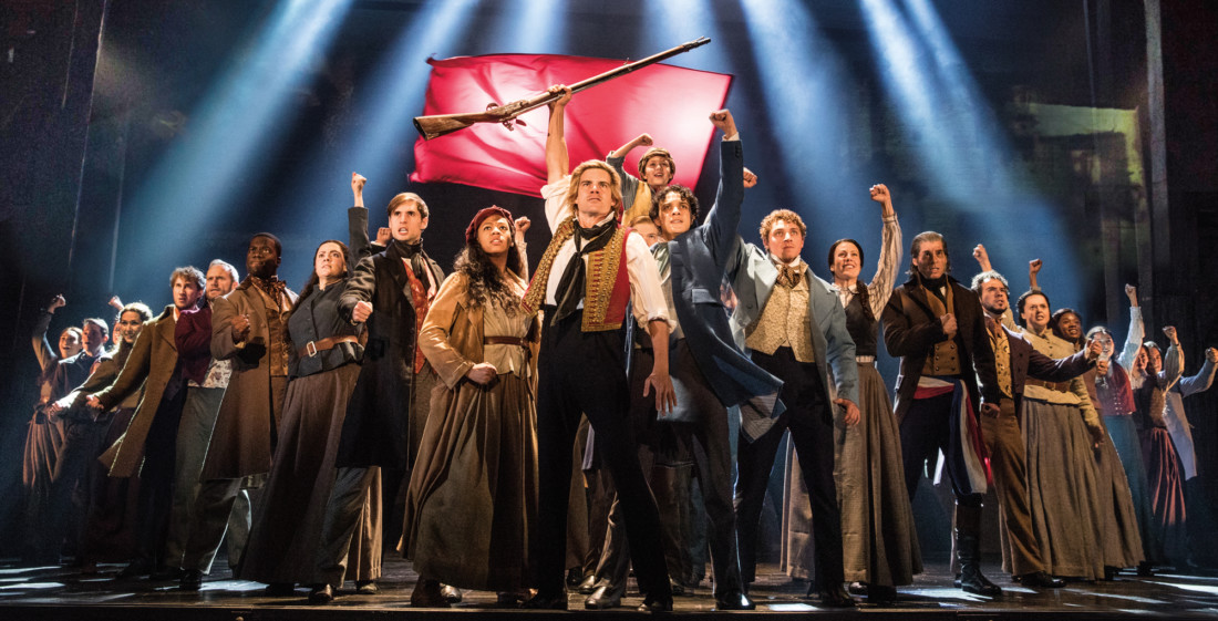 Les Miserables In Portland Is Not To Be Missed