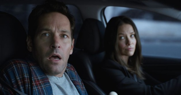 Ant-man And The Wasp Is Fun, Endearing, And Exciting
