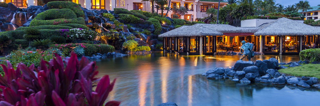 Guide To Hawaii's Best Resorts