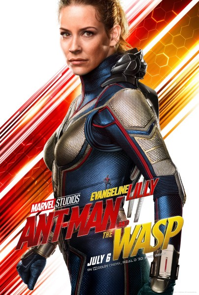 Evangeline Lilly Wants Her Female Audience To Know One Thing…