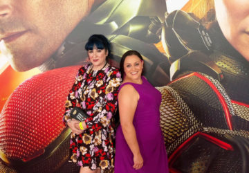 My Ant-man And The Wasp Red Carpet & After Party Experience!