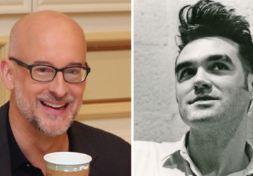 Ant-man And The Wasp Director Peyton Reed Reveals His Connection To Morrissey