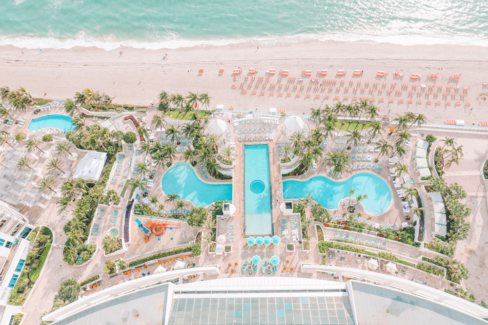 Florida Bound? The Diplomat Beach Resort Has Some Great Options For You