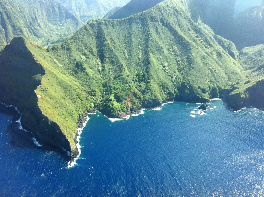 Where To Find Adventure Travel Experiences In Hawaii