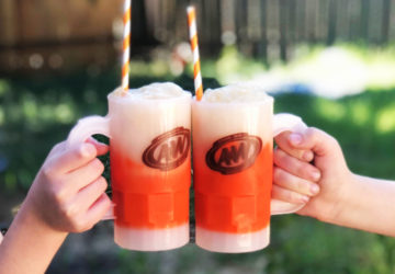 August 6th – National Root Beer Float Day!