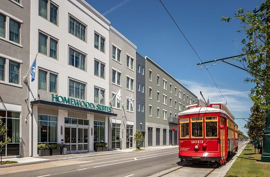 Best Hotel To Stay In New Orleans, Louisiana
