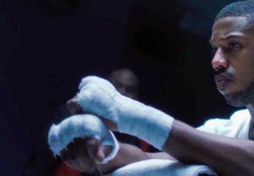 Watch: New Trailer For Creed Ii Starring Michael B. Jordan