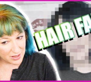 Hair Color Fail? I Dyed My Hair Teal…