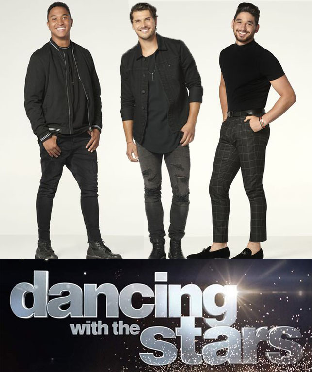Yes I Hung Out With Some Dancing With The Stars Kids Mentors