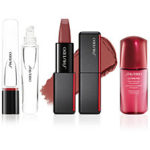 Shiseido's North America Color Artist Talks About His Inspirations For The Latest Collection