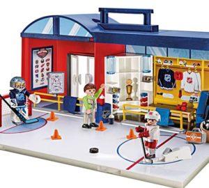 Gift Idea – Playmobil Nhl Take-along Arena