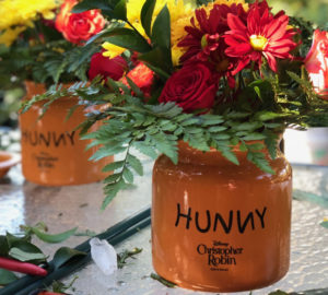 How To Make A Beautiful Fall Floral Arrangement