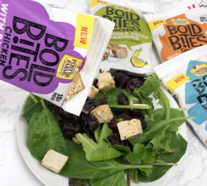 Foster Farms Now Has Bold Bites For Your Eating Convenience
