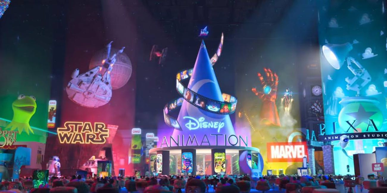 Stan Lee And 12 Other Wreck It Ralph 2 Easter Eggs You Might Have Missed