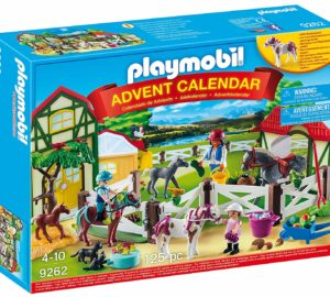 It's Not Too Late To Get A Playmobil Advent Calendar!