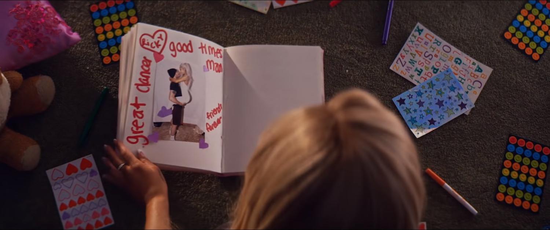 """Hidden Easter Eggs & Cameos In Ariana Grande's Video """"thank U, Next"""""""