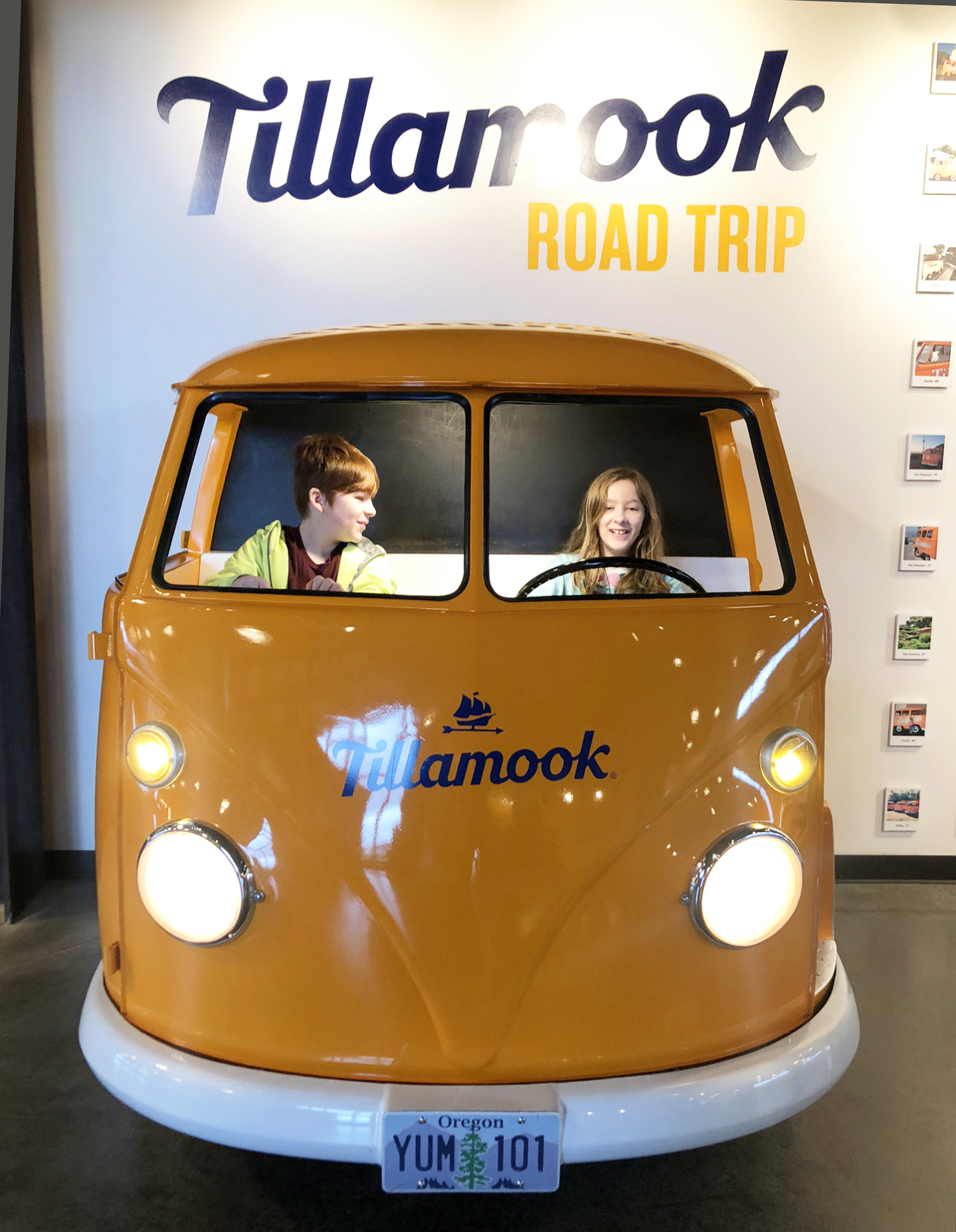 Newly Remodeled Tillamook Creamery Is A Must For Portandians And Visitors Alike