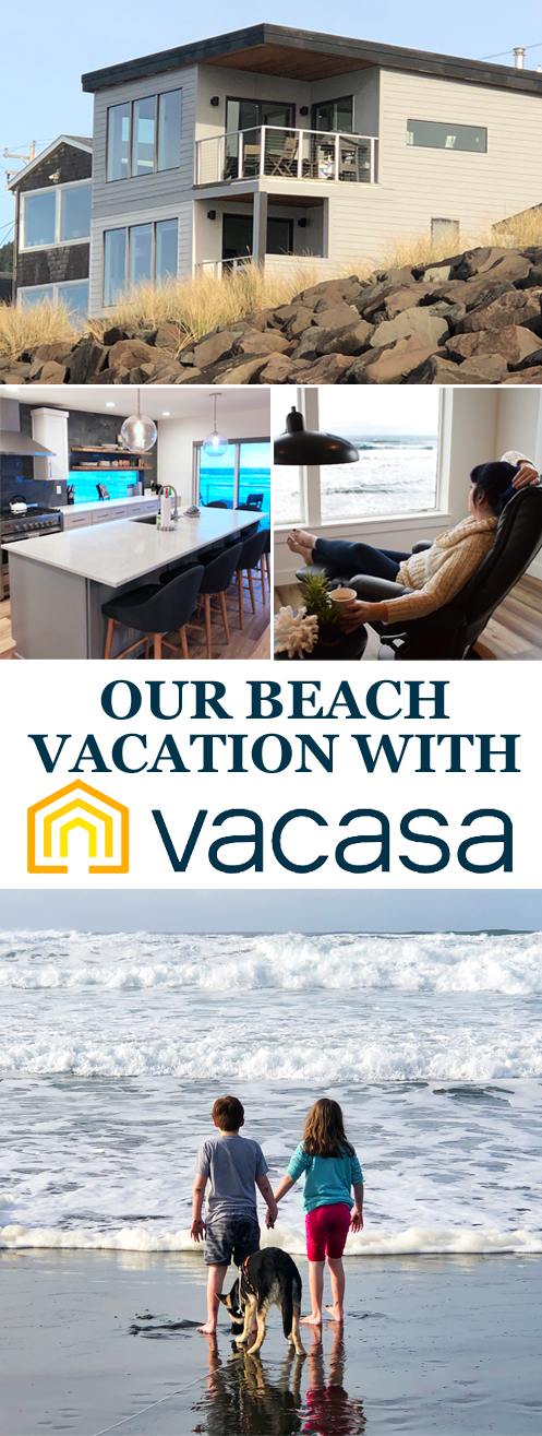 Visit The Oregon Coast In Style With Vacasa Rentals