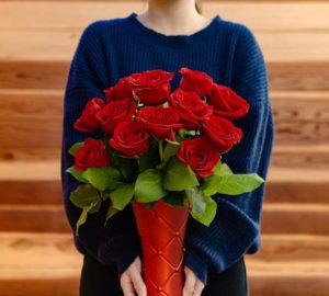 Top Floral Arrangements For Valentine's Day