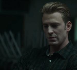 Avengers: Endgame Trailer #2 (game Day) Frame By Frame Breakdown