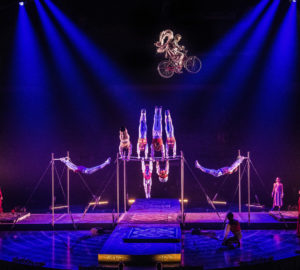Cirque Du Soleil Corteo – A French Funeral In Portland
