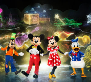 Disney On Ice Tickets Available Now For Portland Oregon