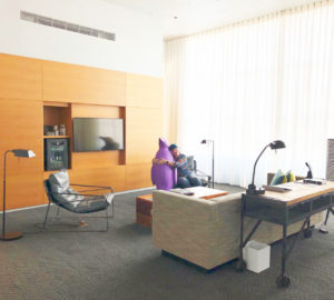Where To Stay In Oklahoma City: 21c Museum Hotel