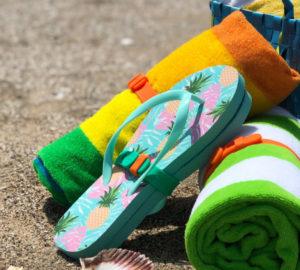 9 Travel Essentials For Summer