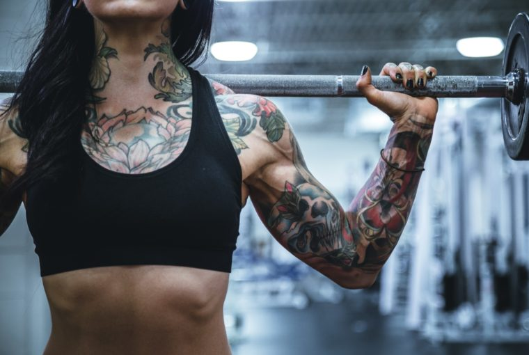 5 Simple Lifestyle Changes To Get You Back In Shape