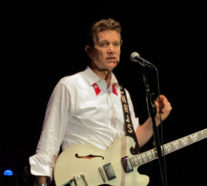 My 20-year Journey To See Chris Isaak…