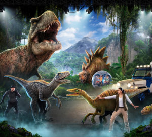 Jurassic World Live Tour Tickets On Sale Now