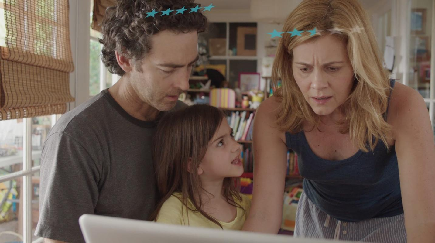 """Indie Filmmaker John Fortson Talks """"rated"""", A Funny Story About Compassion"""