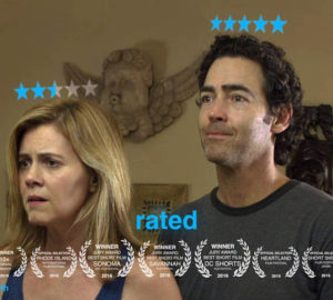 "Indie Filmmaker John Fortson Talks ""rated"", A Funny Story About Compassion"