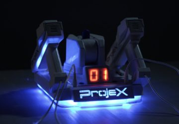 Projex Is Like Going To A Classic Arcade – Plus A Giveaway